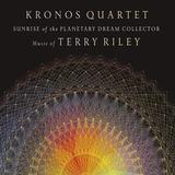 Kronos Quartet / Sunrise Of The Planetary Dream Collector (CD)