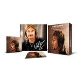 Chris Norman / Definitive Collection - Smokie And Solo Years (Limited Deluxe Box)(2CD)