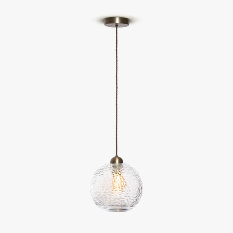 replica light   GLACIER PENDANT by BELLA FIGURA