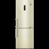 Холодильник LG с технологией DoorCooling+ GA-B459BEDZ