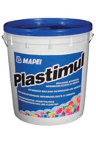 Mapei Plasimul/Мапей Пластимул универсальная гидроизоляционная битумная эмульсия