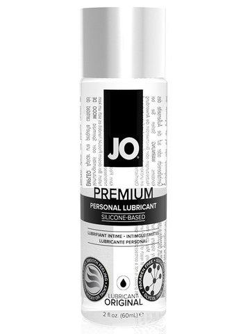 Нейтральный лубрикант SYSTEM JO Personal Premium Lubricant (разный объем)