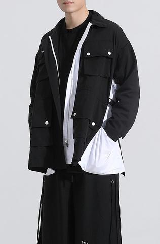 Куртка «EGAEX»