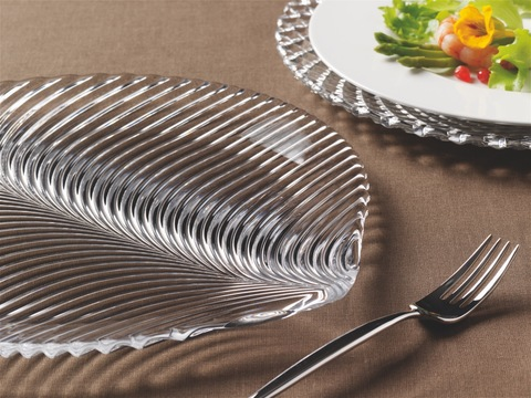 Mambo Charger Plate  Set 2
