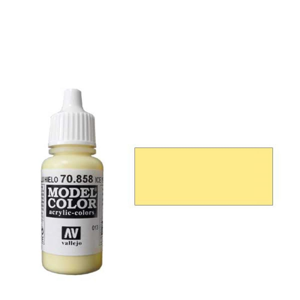 Model Color 013. Краска Model Color Желтый Холодный 858 (Ice Yellow) укрывистый, 17мл import_files_01_010366fb7ea311dfa73a001fd01e5b16_833b3d9f31b411e4a87b002643f9dbb0.jpg