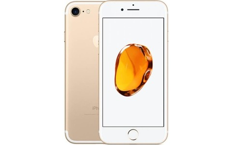 iPhone 7 256GB Gold RHQ