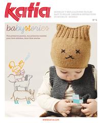 Журнал Babystories #4 Katia