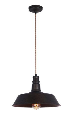 Подвесной светильник Maytoni Campane T023-01-R