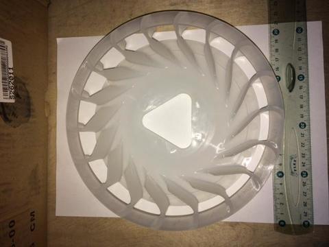 Крыльчатка маховика DDE DPG10551E