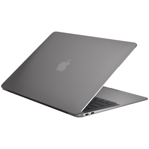 Apple MacBook Air 13 Retina Late 2018 MRE92RU/A Space Gray (Серый Космос) Intel Core i5  1,6 ГГц , SSD 256 ГБ