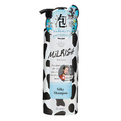 Sunsmile Silicone Shampoo Smooth Silk - Шампунь бессиликоновый гладкость шёлка