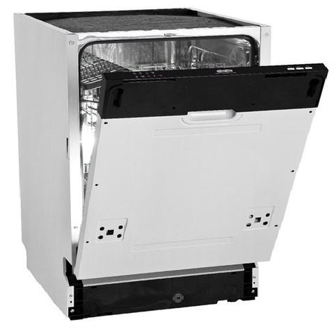 Посудомоечная машина шириной 60 см DeLonghi DDW06F Amethyst