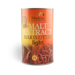 Неохмеленный экстракт Muntons MarisOtter Light
