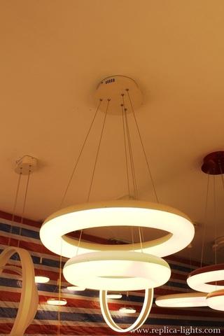 led chandelier 15-85