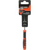 Отвертка BLACK+DECKER BDHT0-66493 (60 мм)