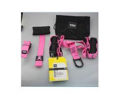 Тренажер TRX HOME Pink