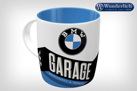 Кружка BMW Garage