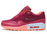 Кроссовки Женские Nike Air Max 87 Cherry Coral