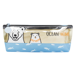 Пенал Ocean Home Polar bear