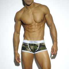 Боксеры - Camouflage Basic Mini Boxer