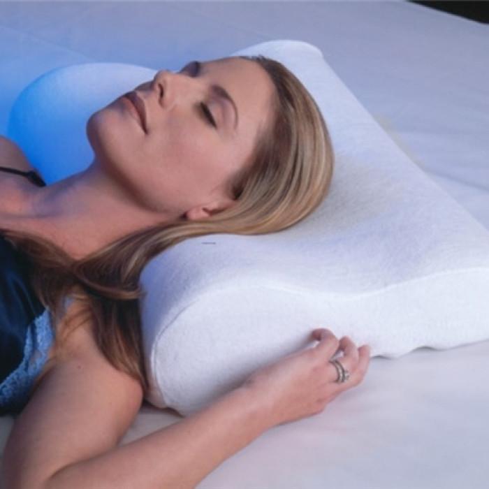 Полезные товары Ортопедическая подушка с памятью для сна podushka-dlya-sna2.jpg