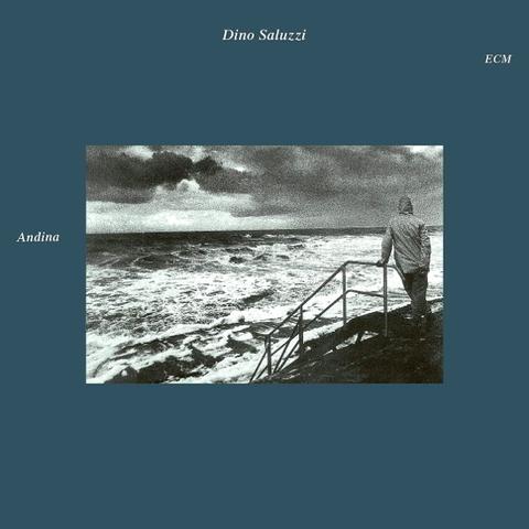 Dino Saluzzi / Andina (CD)