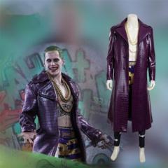 Отряд самоубийц плащ Джокера