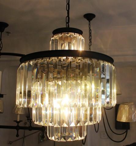 vintage chandelier  01-11 ( by Funky Vintage )