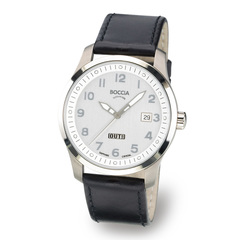 Мужские наручные часы Boccia Titanium 3530-01