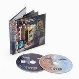 Tim Bowness / Lost In The Ghost Light (CD+DVD)