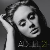 Adele / 21 (RU)(CD)