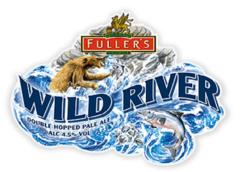 Пиво Fuller's Wild River