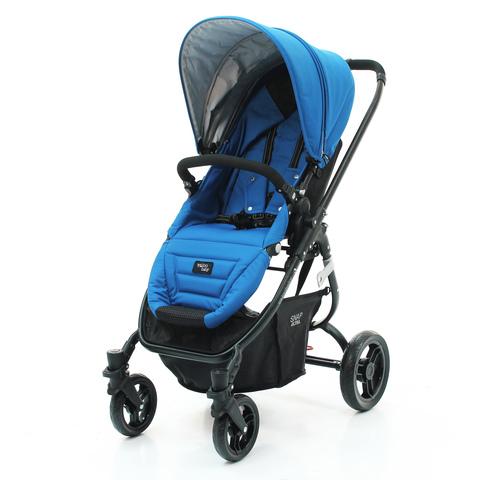 Прогулочная коляска Valco Baby Snap 4 Ultra в наличии Ocean Blue