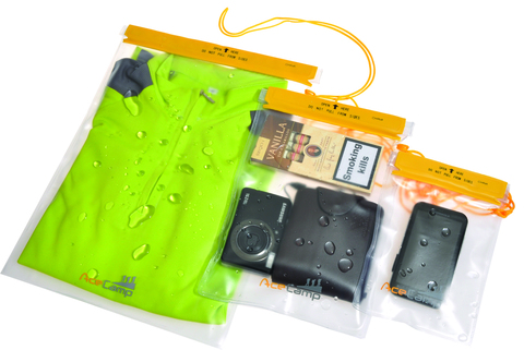 Водонепроницаемый чехол S AceCamp Waterproof Pouch - S