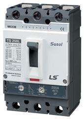 Автоматический выключатель TS250N (50kA) FMU 250A 3P3T