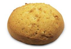 Печенье протеиновое с арахисом Fuze Cookies, 40г