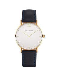Унисекс немецкие часы Paul Hewitt, Sailor Line PH-SA-G-Sm-W-11M