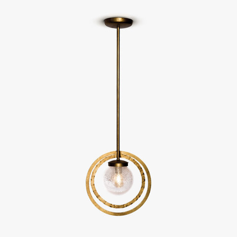 replica light  HALO PENDANT by BELLA FIGURA