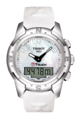 Женские часы Tissot Touch Collection T047.220.46.116.00