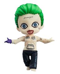 Отряд самоубийц Нендроид фигурка Джокер — Suicide Squad Nendoroid Joker