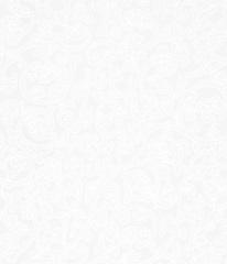 Ламинированная панель Век Кружева белые