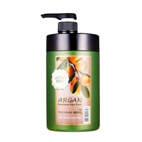 WELCOS Confume Маска для волос с маслом арганы Confume Argan Treatment Hair Pack 1000г