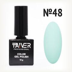 Гель-лак TAIVER 48