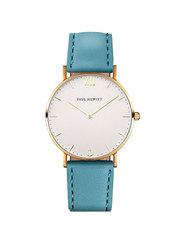 Унисекс немецкие часы Paul Hewitt, Sailor Line PH-SA-G-Sm-W-23M