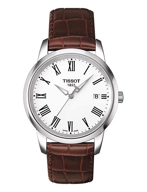 Часы мужские Tissot T033.410.16.013.01 T-Classic