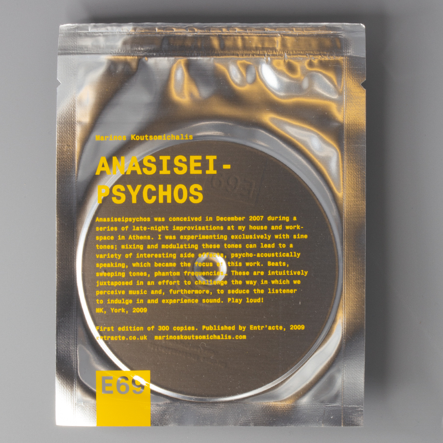 Anasiseipsychos