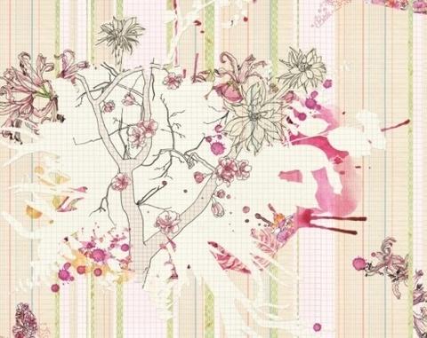 Панно Tres Tintas Art Gallery GA011D, интернет магазин Волео