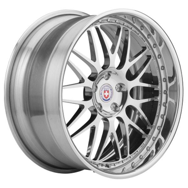 HRE 540R (540 Series)