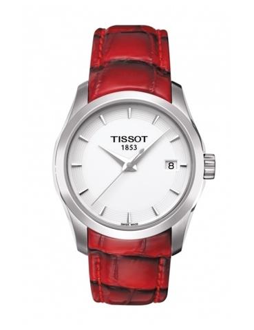 Часы женские Tissot T035.210.16.011.01 T-Lady