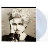 Madonna / Madonna (Clear Vinyl)(LP)